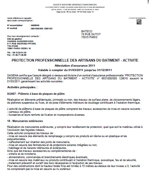 301 moved permanently - Proces verbal de reception de travaux ...