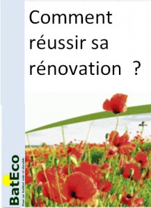 comment reussir sa renovation
