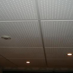 maçonnerie fxplafond