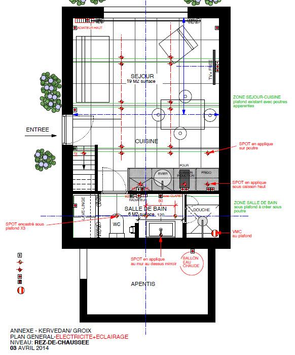 Entreprise r novation paris et r gion parisienne for Architecte interieur definition