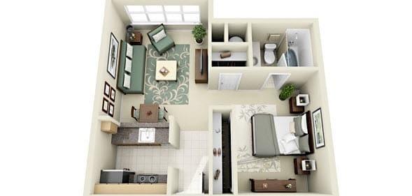 devis appartement en ligne