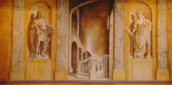 Peintures Décoratives À Paris,78,92,93,94 -Appartement Et Maison