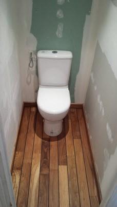 r novation d 39 une salle de bain groix 56590 bateco entreprise de r novation salle de bain. Black Bedroom Furniture Sets. Home Design Ideas