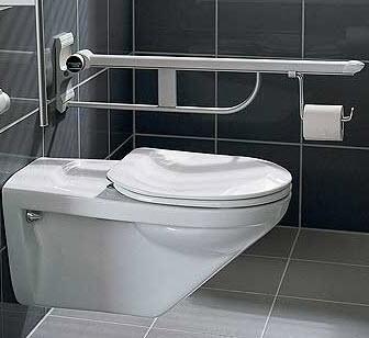 Salle de bain pour handicap s r novation paris 78 92 93 94 for Salle bain handicape
