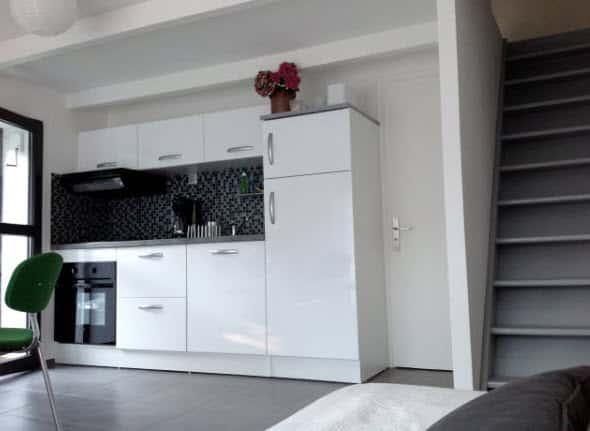 conception & renovation intérieure d'une maison kervedan