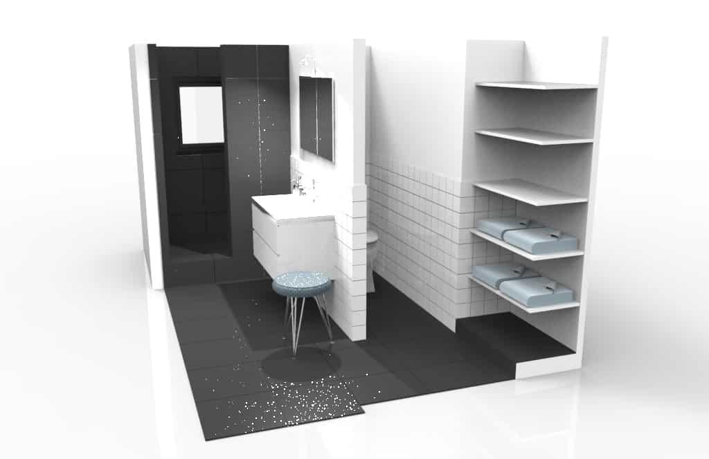 Devis r novation salle de bain gratuit paris et r gion - Renovation salle de bain paris ...