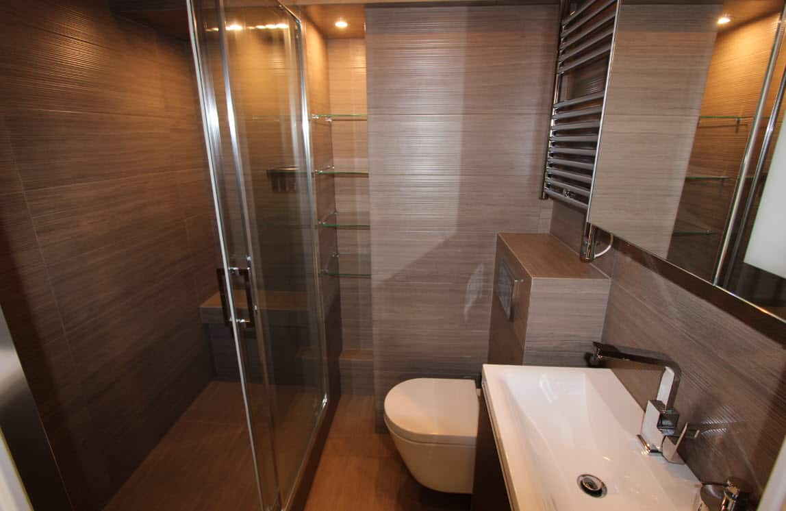 Rénovation salle de bain Paris19 mr