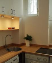 Rénovation appartement Pantin 93500 cuisine41-apres