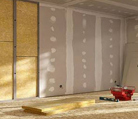 isolation acoustique mur