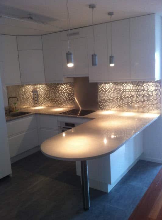 meuble cuisine sur mesure Vanves - 92