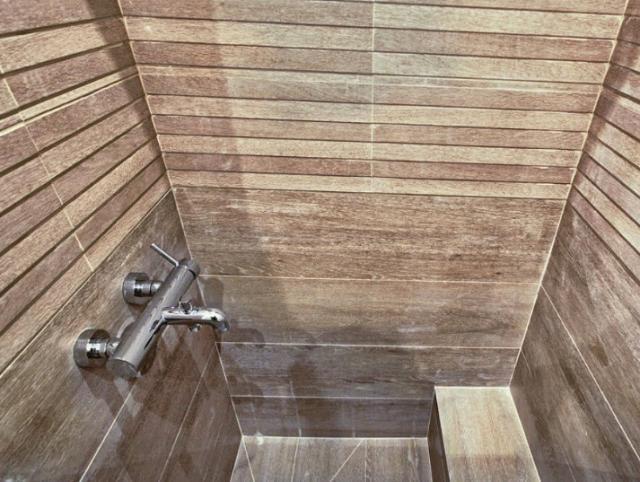 baignoire japonaise sur mesure