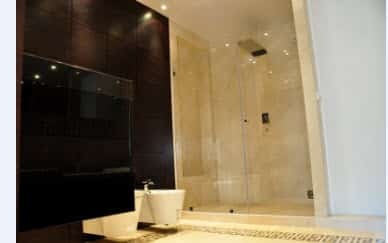 SdB hotel particulier Paris 6