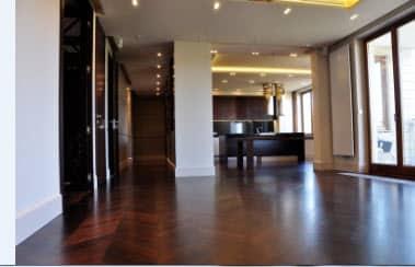 rénovation hotel particulier à Paris 6