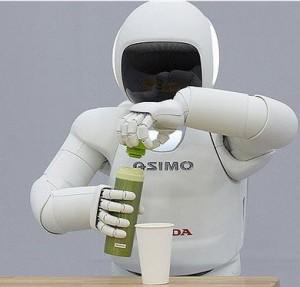 robotasimo