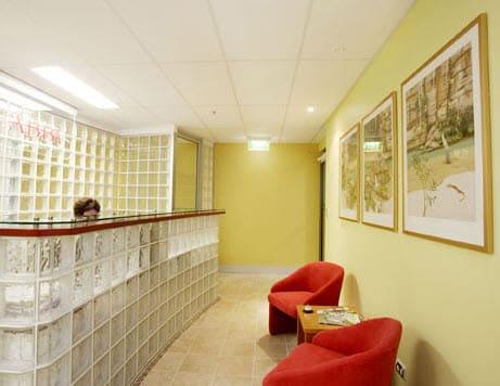 Rénovation bureaux paris devis gratuit