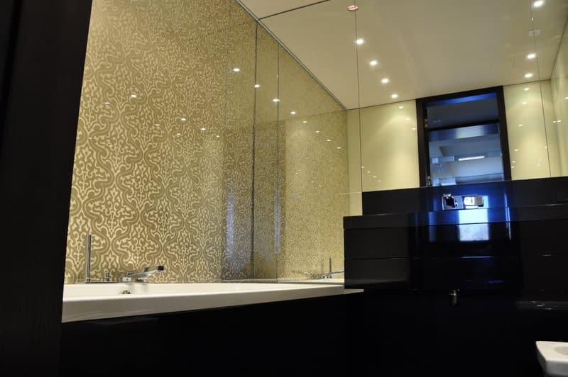 Entreprise rénovation salle de bain