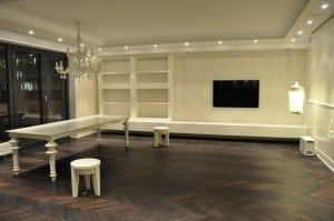 rénovation appartement paris 19 séjour