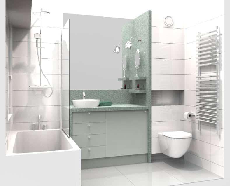 R novation salle de bain paris19 conjuguer esth tique et for Renovation salle de bain paris