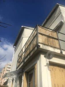 extension maison - surélévation projet Malakoff