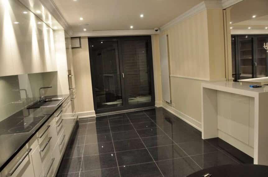 aménagement appartement déco cuisine paris 8